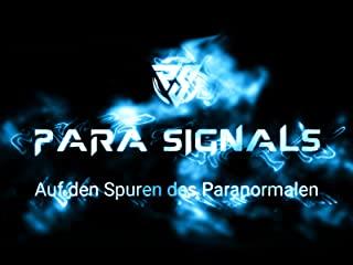 Para Signals Stream