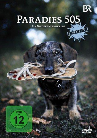 Paradies 505. Ein Niederbayernkrimi - stream