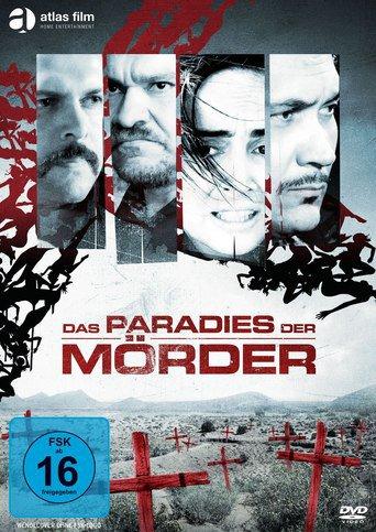 Paradies der Mörder stream