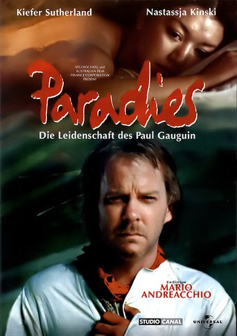 Paradies - Die Leidenschaft des Paul Gauguin stream