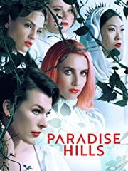 Paradise Hills - Flucht aus dem Wunderland Stream