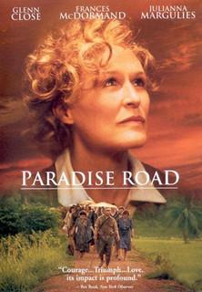 Paradise Road stream