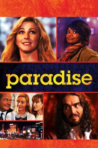 Paradise Stream