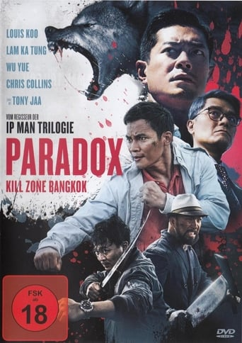 Paradox - Kill Zone Bangkok stream