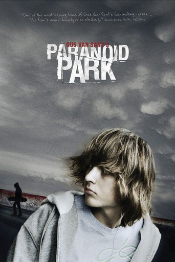 Paranoid Park stream