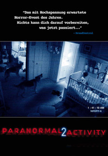 Paranormal Activity 2 stream