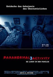 Paranormal Activity 3 stream