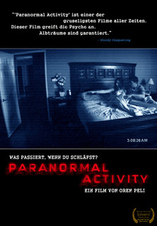 Paranormal Activity Stream