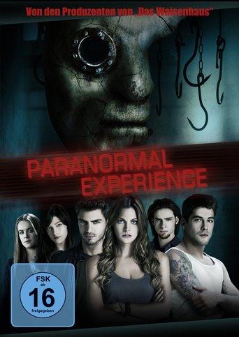 Paranormal Experience stream