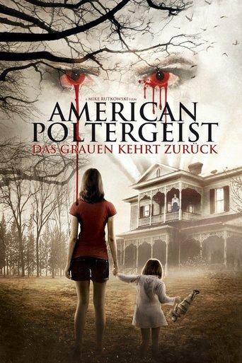 Paranormal Investigations 10 - American Poltergeist Stream