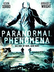 Paranormal Phenomena stream