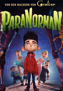 Paranorman stream