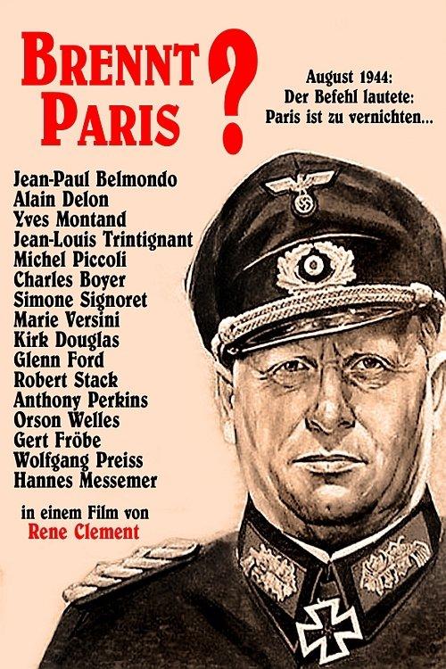 Paris brennt - stream
