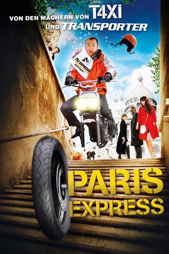 Paris Express stream