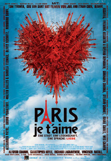 Paris je t´aime Stream