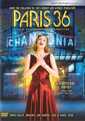 Paris, Paris - Monsieur Pigoil auf dem Weg zum Glück stream