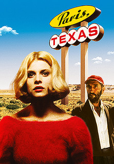 Paris, Texas stream