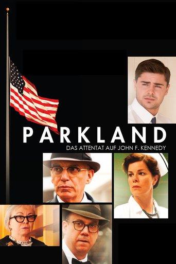 Parkland - Das Attentat auf John F. Kennedy stream