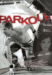 Parkour - stream