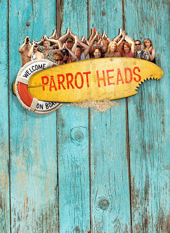 Parrot Heads stream