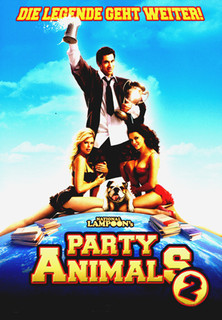Party Animals 2 stream