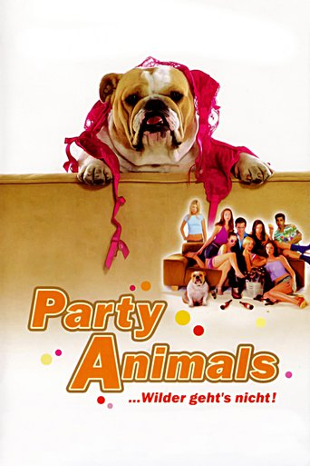 Party Animals ... Wilder geht´s nicht! stream