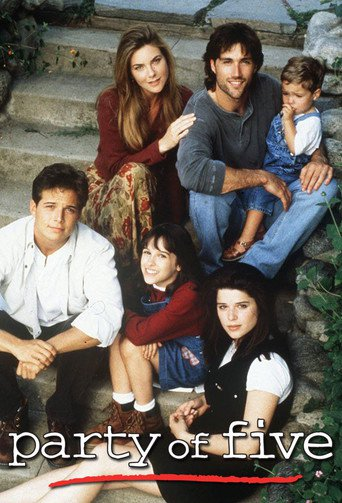 Party of Five - stream