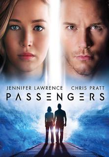 Passengers (2016) Stream