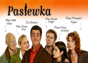 Pastewka - stream