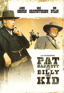 Pat Garrett jagt Billy the Kid - stream