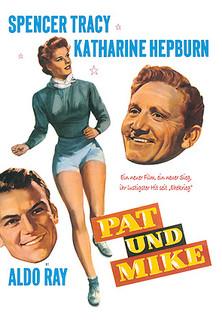 Pat und Mike stream