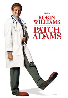 Patch Adams stream