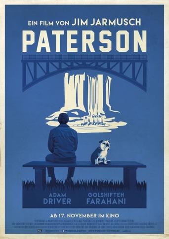 Paterson stream
