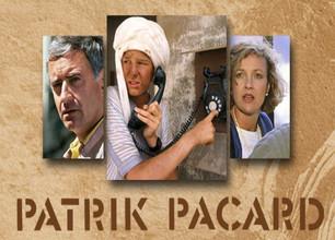 Patrik Pacard Stream