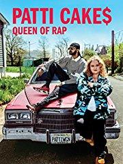 Patti Cake$ - Queen of Rap Stream