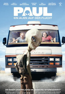 Paul - Ein Alien auf der Flucht - stream