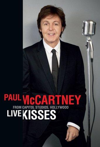 Paul McCartney - Live Kisses stream