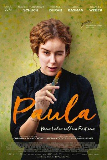 Paula: Mein Leben soll ein Fest sein stream