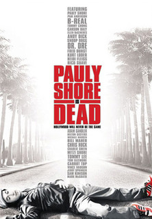 Pauly Shore Is Dead stream