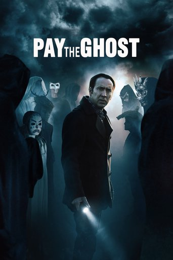 Pay the Ghost stream