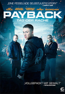 Payback - Tag der Rache Stream