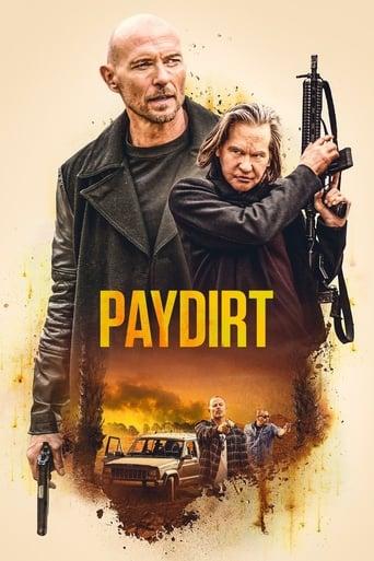 Paydirt Stream
