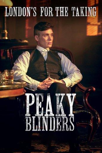 Peaky Blinders - stream