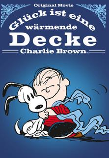 Peanuts: Glück ist eine wärmende Decke, Charlie Brown stream