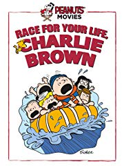 Peanuts: Race for Your Life, Charlie Brown stream
