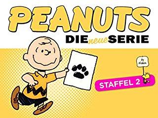 Peanuts stream