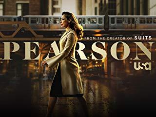 Pearson - stream