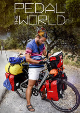 Pedal the World – 18.000 KM, 365 Tage, 22 Länder stream