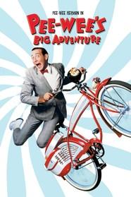 Pee-Wee's irre Abenteuer stream