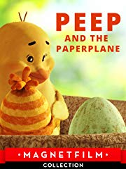 Peep and the Paperplane Stream